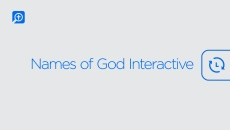 Names of God Interactive