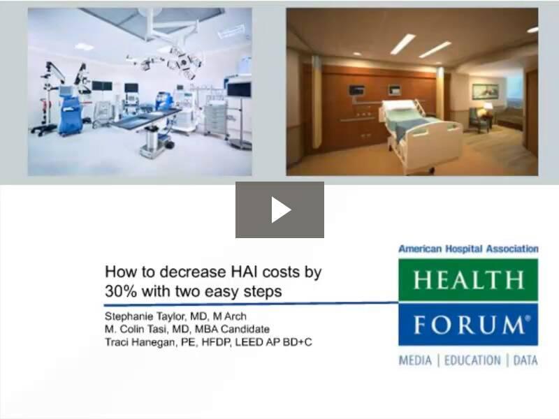 AHA Health Forum Webinar