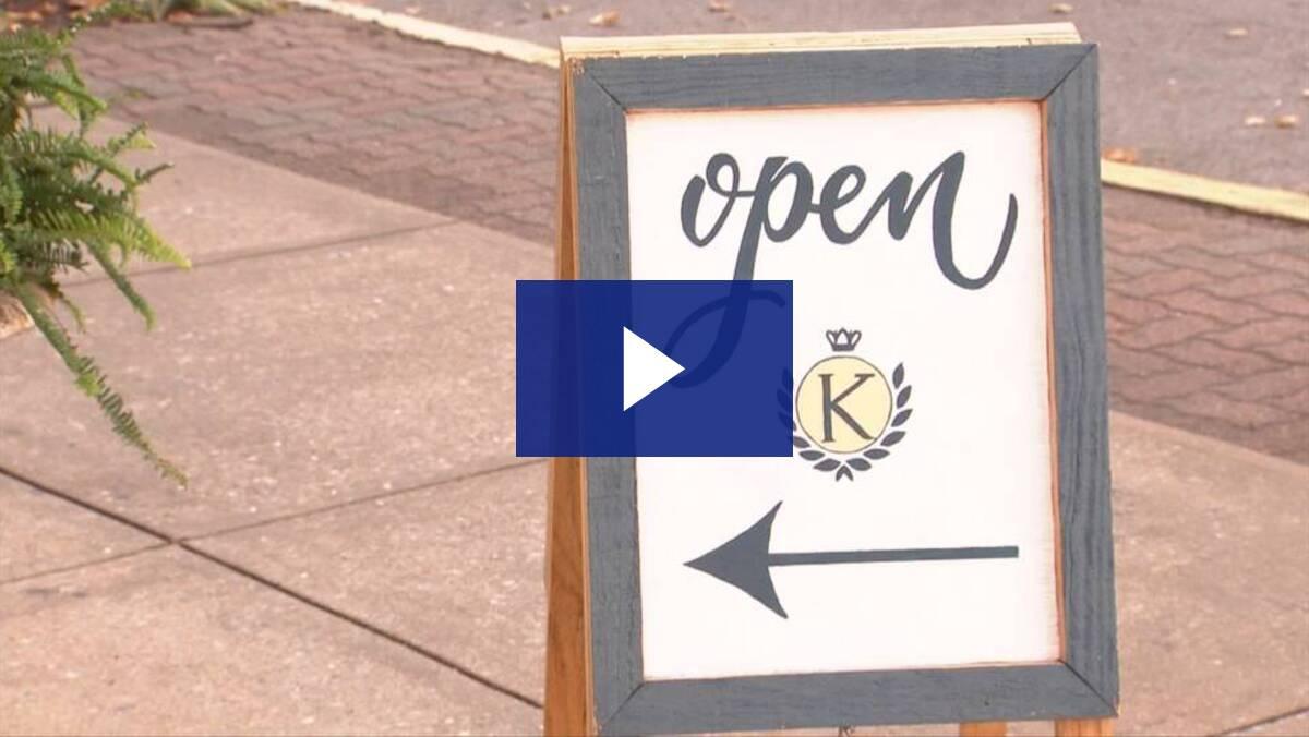 11/1/19 Spotlight on the 28th - Small Business Saturday: Kalettas