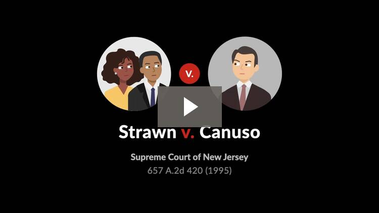 Strawn v. Canuso