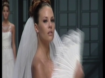 Desfile de vestidos de novia La Sposa 2013