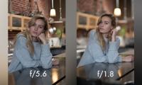 Thumbnail for Production Concepts / Aperture Comparison