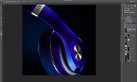 Thumbnail for Commercial / Headphones Retouching