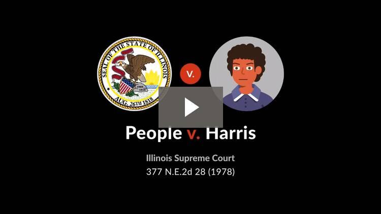 People v. Harris