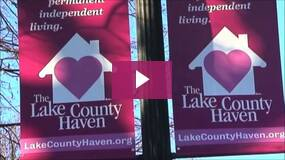 Lake County Haven - Empowering homeless