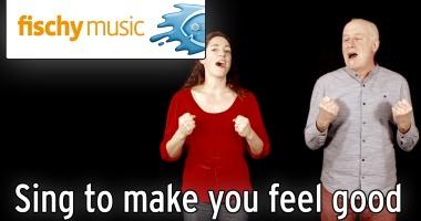 Sing To Make You Feel Good