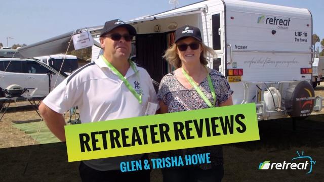 Retreater Review – Glen & Trisha Howe