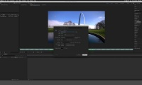 Thumbnail for Live Action Composite / After Effects Assembly