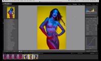 Thumbnail for Key & Fill  / Lightroom Colors