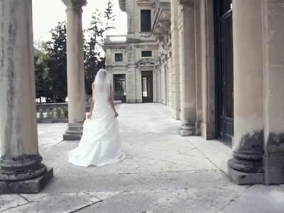 Brautkleider Kollektion 2013 von Lilly