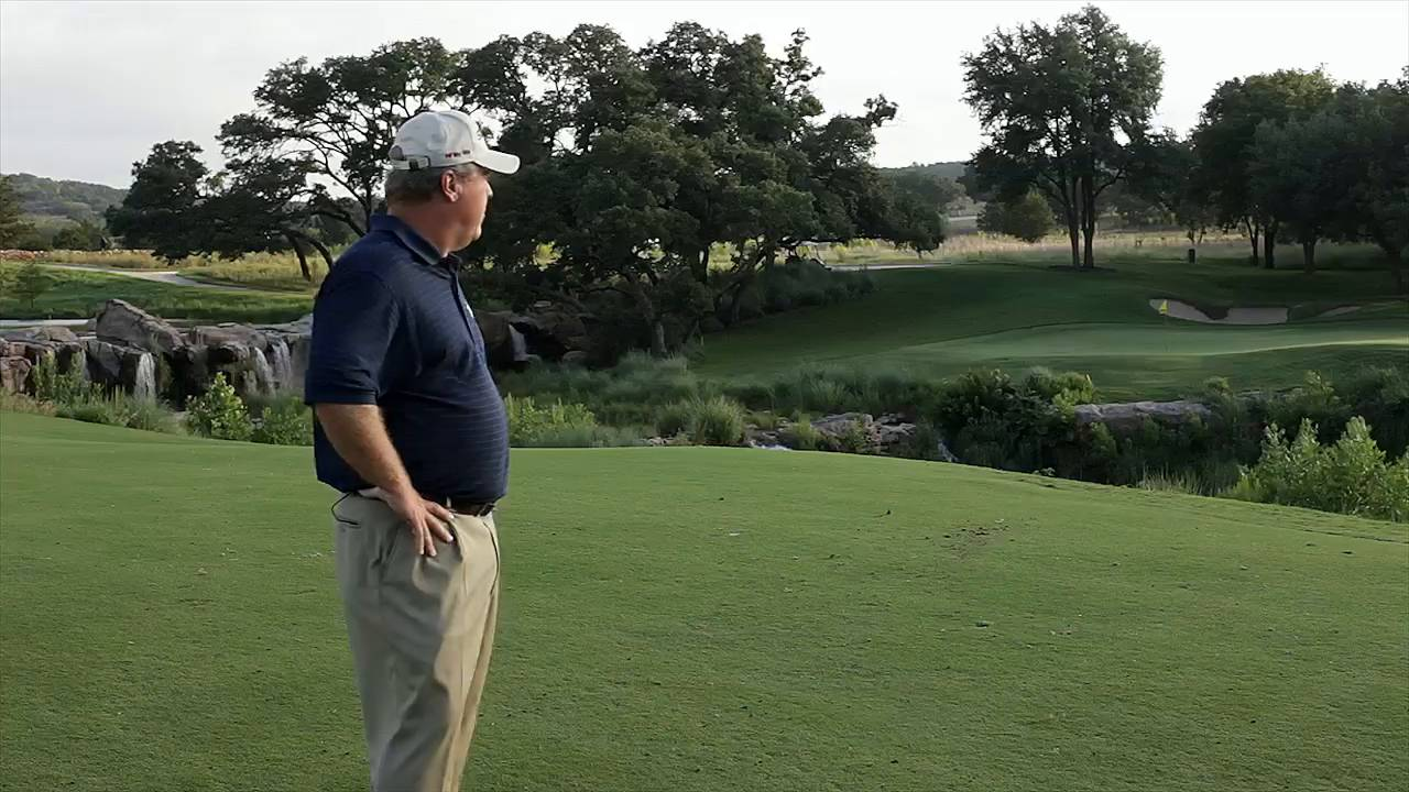 Hal Sutton's Mental Toughness - Compilation