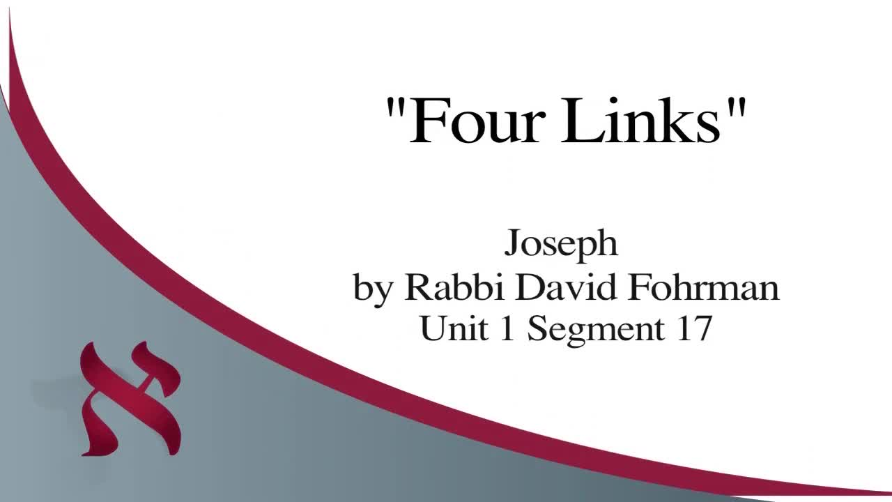 Four Links