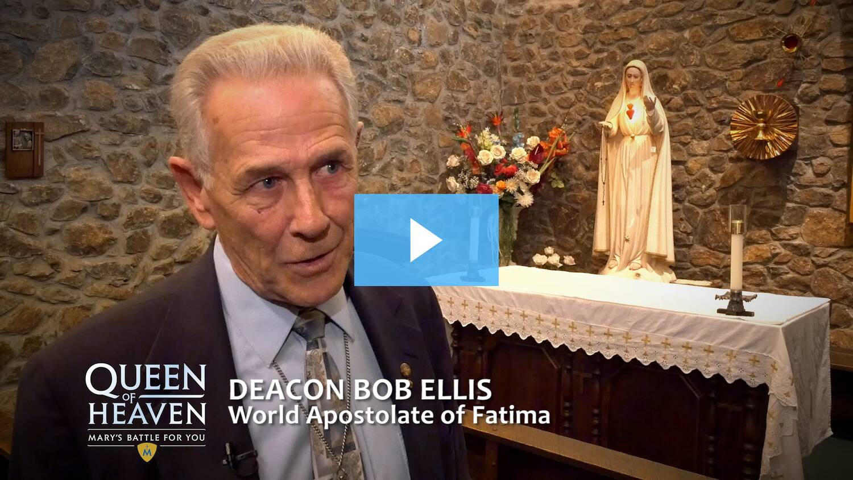 Deacon Bob Ellis