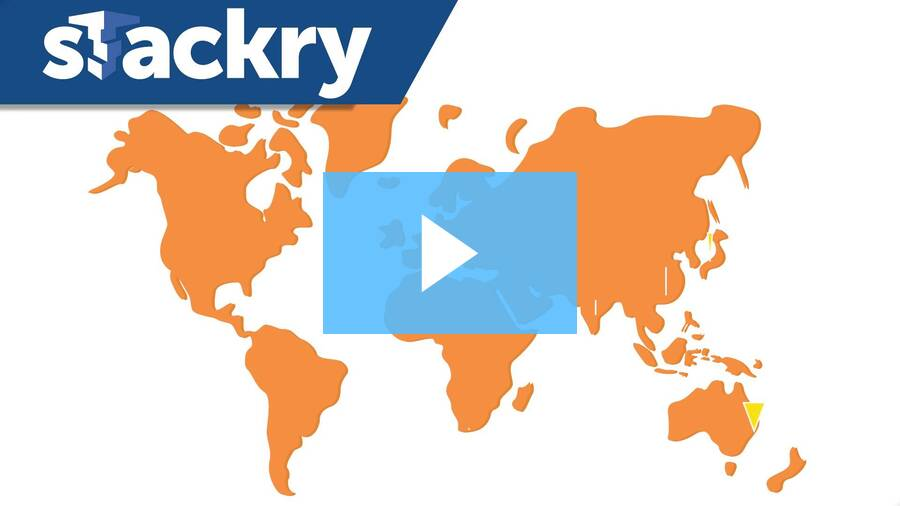 Stackry Overview