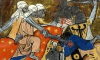 The Aftermath of the First Crusade