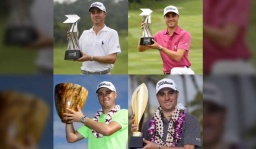 The Justin Thomas Workout vs. the Kenny Perry Workout