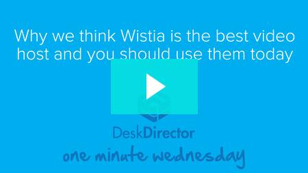 Why you should host your videos with Wistia today