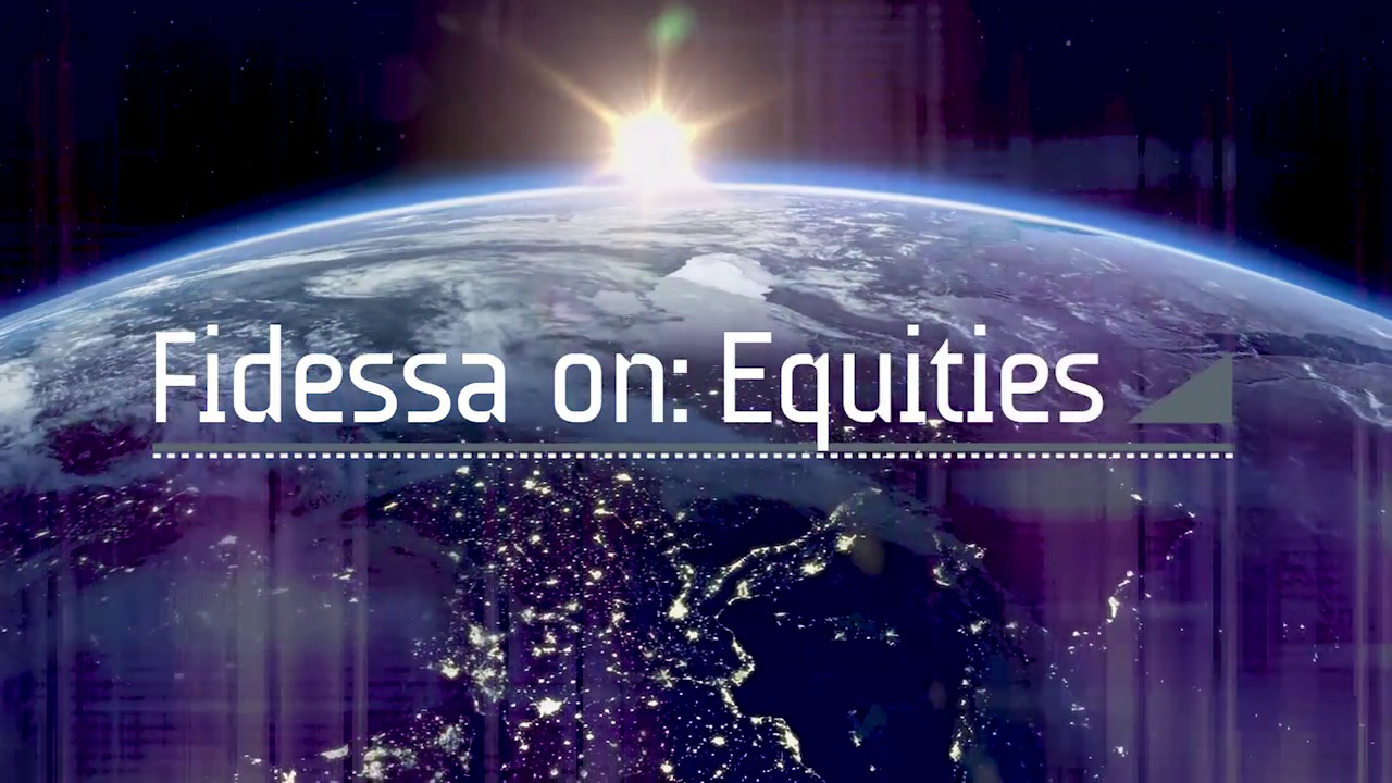 Fidessa on: Equities Episode 1 - Introduction