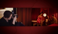 Thumbnail for The Red Room / On Location-Photoshoot