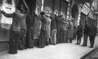 Opening Shots: A Nazi Massacre, August 1941