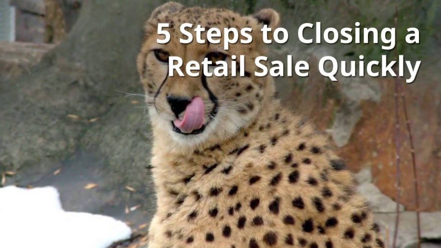 5 Ways To Close A Sale Quickly