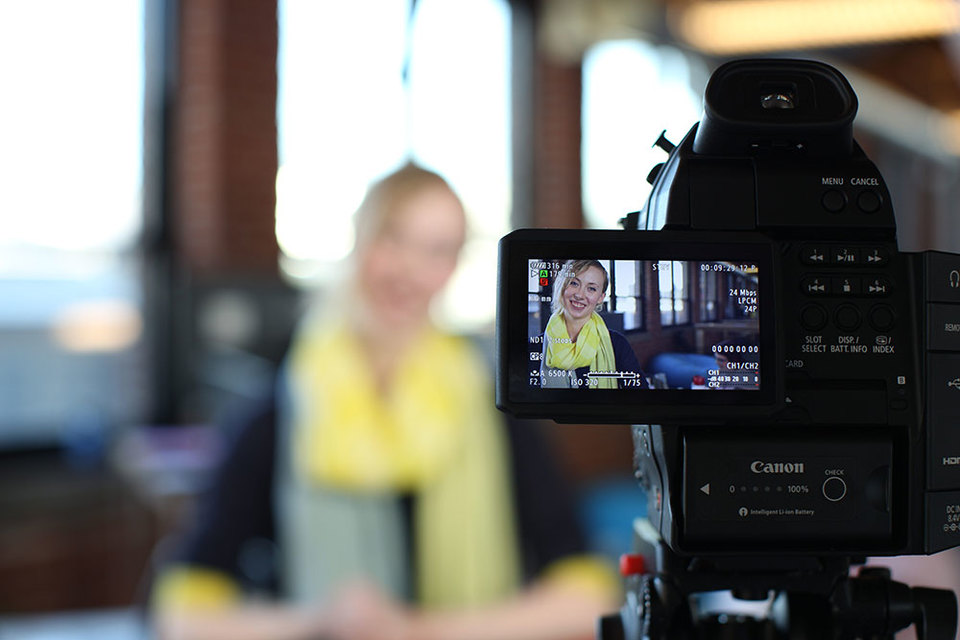 The Impact of an In-House Videographer | Wistia Blog