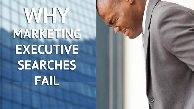 Marketing Executive Search Guide Marketing Executive Recruiters