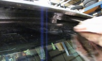 Wiper Blade Install For Range Rover P38