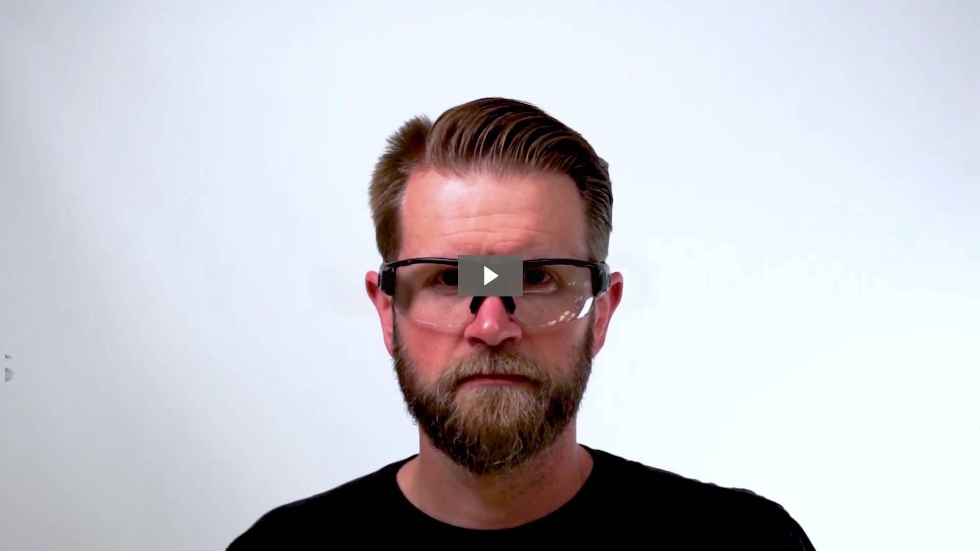 Ergodyne Product Video - Skullerz<sup>®</sup> Dagr Safety Glasses // Sunglasses
