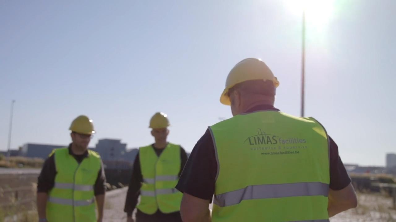 Group Limas reageert sneller op dringende opdrachten met Verizon Connect