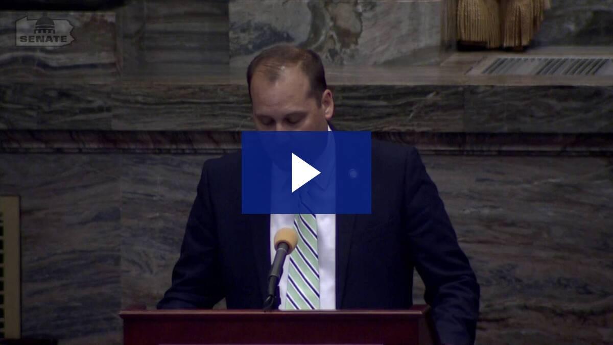 7/15/20 - Senate Bill 1166