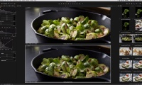 Thumbnail for Light A Sprout / Retouching Brussels Sprouts