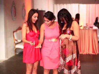 Celebra una despedida de soltera copada de detalles femeninos