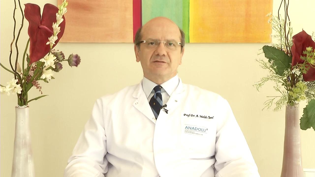 Peptik ülser nasıl bir hastalıktır?