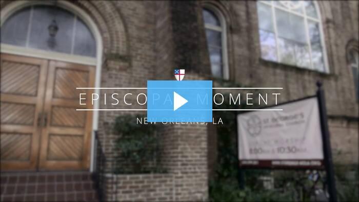 Episcopal Moment - Lindsey Ardrey
