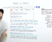 Moz Academy - What is SEO