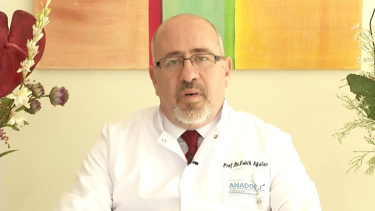 Kolon kanseri belirtileri hangi evrede ortaya çıkar?