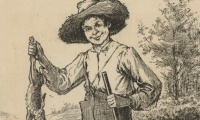 Origins: Twain's Life and Career