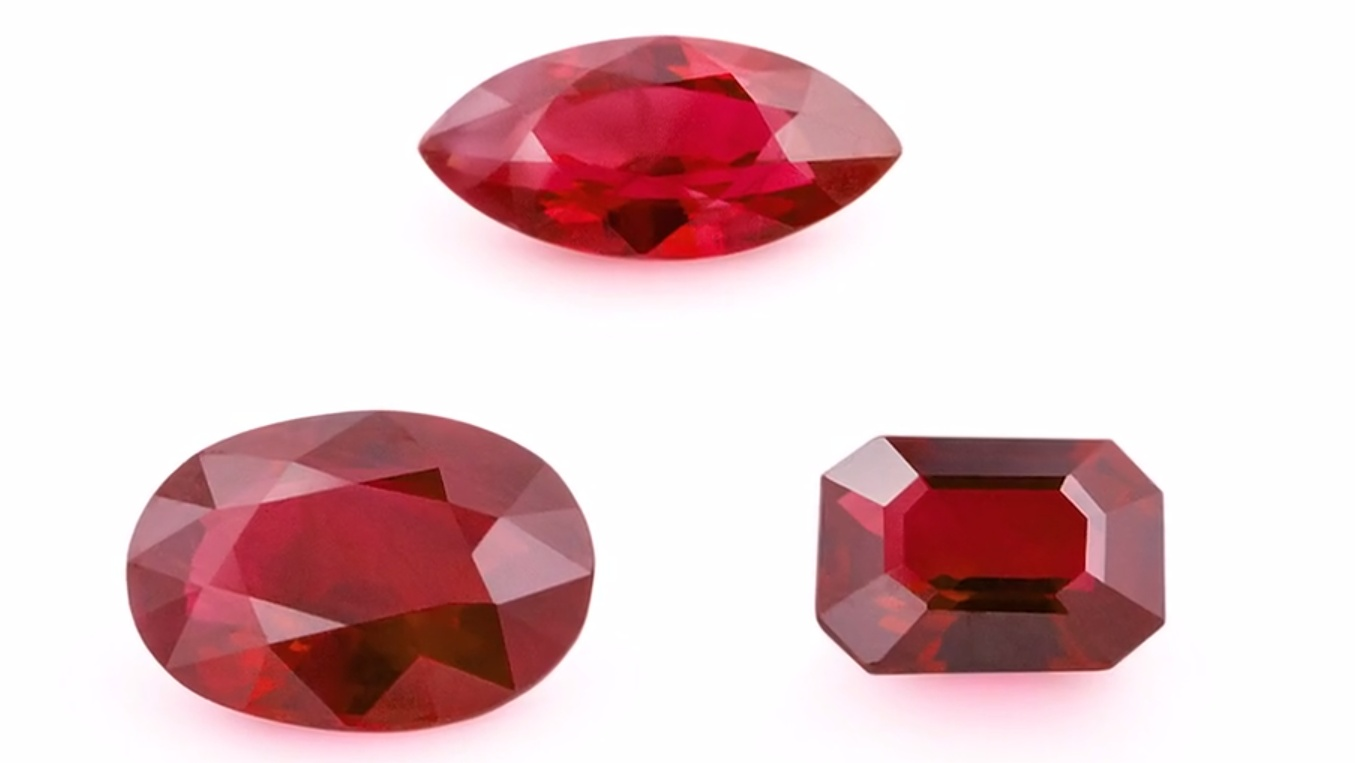 How to choose the perfect ruby