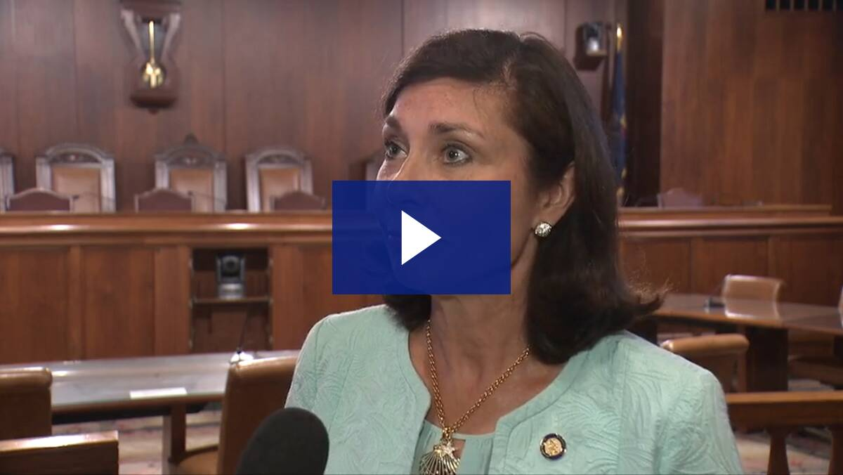 7/21/21 - Remarks on a Senate Communications and Technology Committee Hearing