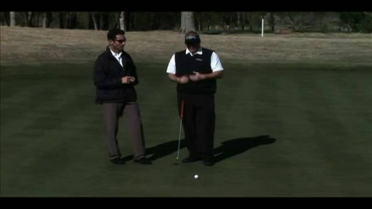 Practice Like the Pros - Putting Theory