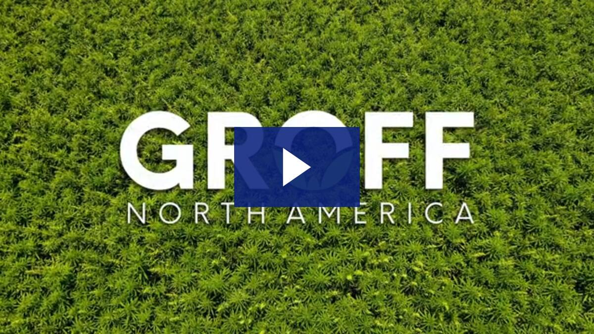 Spotlight on the 28th: Groff North America