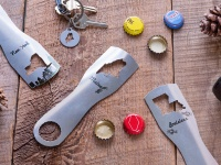 Video: Zootility | State Pride Bottle Opener Gift Set