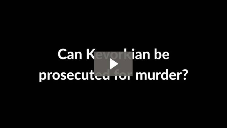 People v. Kevorkian
