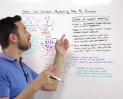 Moz Academy - How Can Content Marketing Help My Business