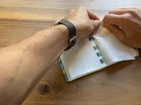 Video: Woodpecker Labs | Tear-Proof & Waterproof Notebook