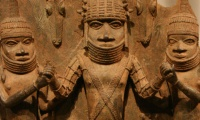 Kingdoms of Oyo and Dahomey
