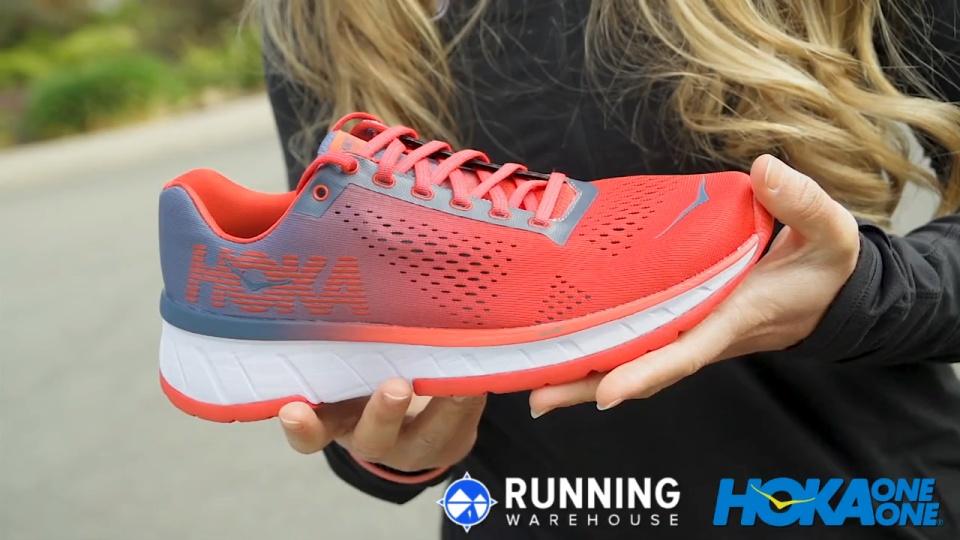 7e6c9aff3059e7 Running Warehouse Shoe Review - HOKA ONE ONE Cavu