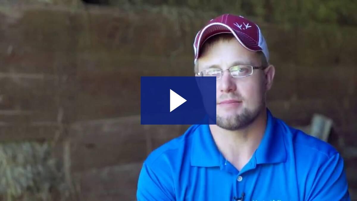 A Farmer's Legacy in Pennsylvania