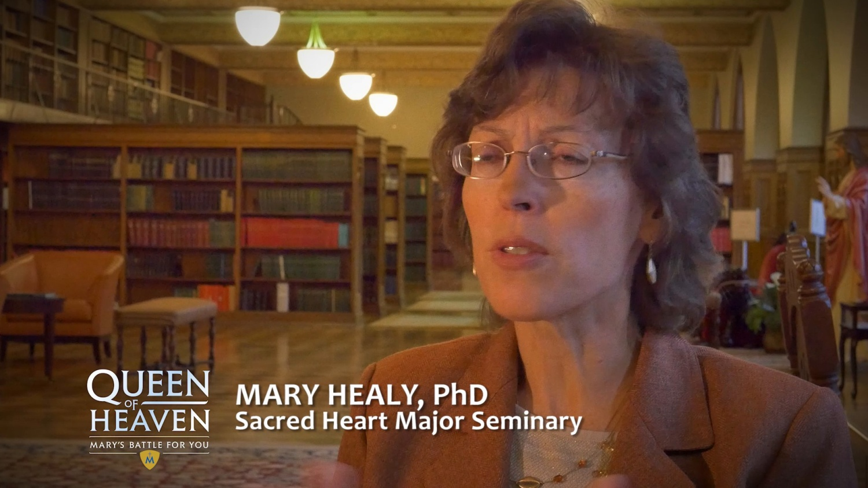 Dr. Mary Healy 2